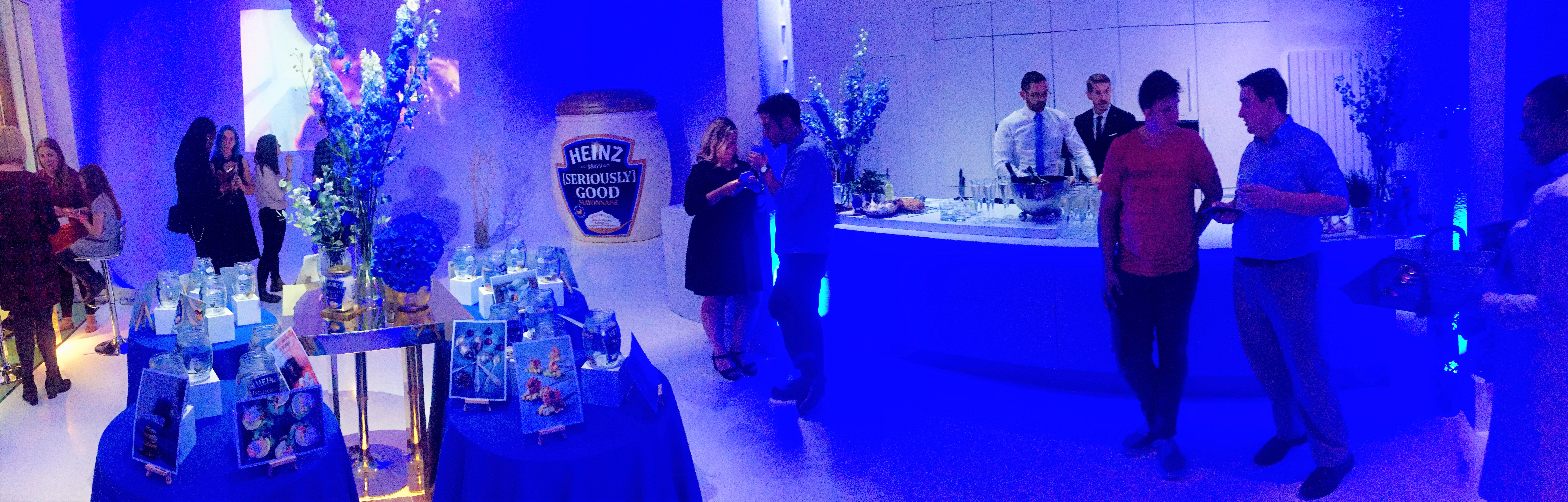 #Heinz Seriously Good mayonnaise launch